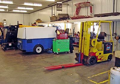 Zamboni Ice Resurfacer Sales Amp Service Minnesota